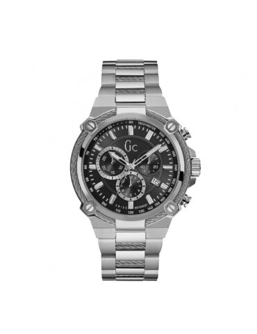 kotsoniskosmimata guess collection gc cable force chronograph y24003g2