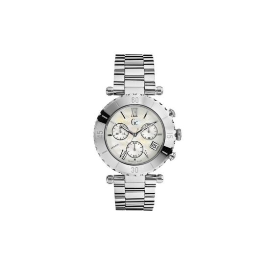 kotsoniskosmimata guess collection gc diver chic chrono watch 29002l1