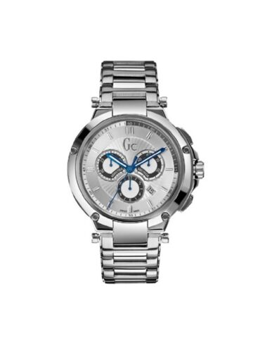kotsoniskosmimata guess collection gc executive stainless steel bracelet x66004g1s