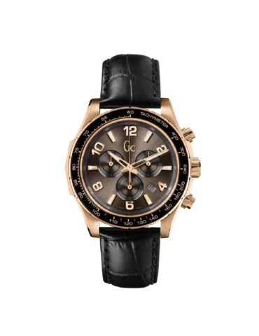 kotsoniskosmimata guess collection gc technosport rose gold x51001g1s