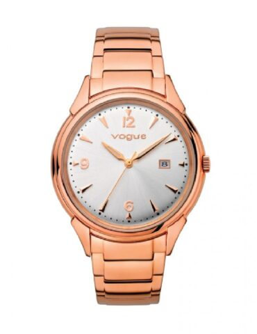 kotsoniskosmimata vogue back 50s rose gold bracelet 70301 5br